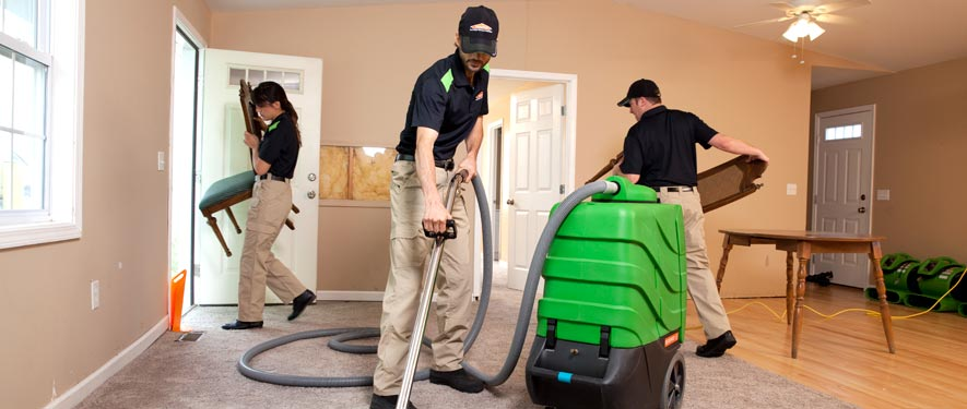 Pflugerville, TX cleaning services