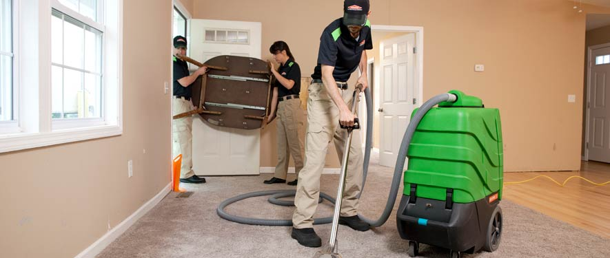 Pflugerville, TX residential restoration cleaning